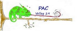 Site PAC volley